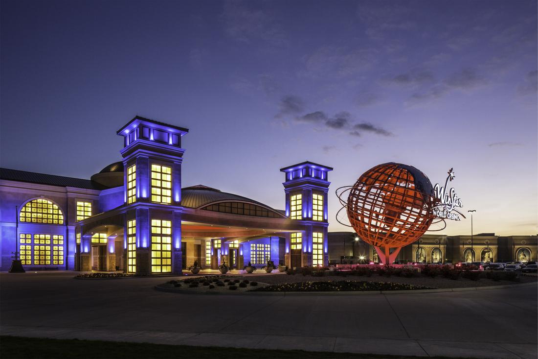 Winstar World Casino And Resort Terbaik Untuk Liburan Menguntungkan