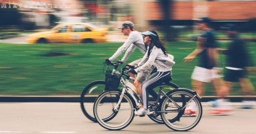 Manfaat Bersepeda Pada Ilmu Pengetahuan Dan Kesehatan